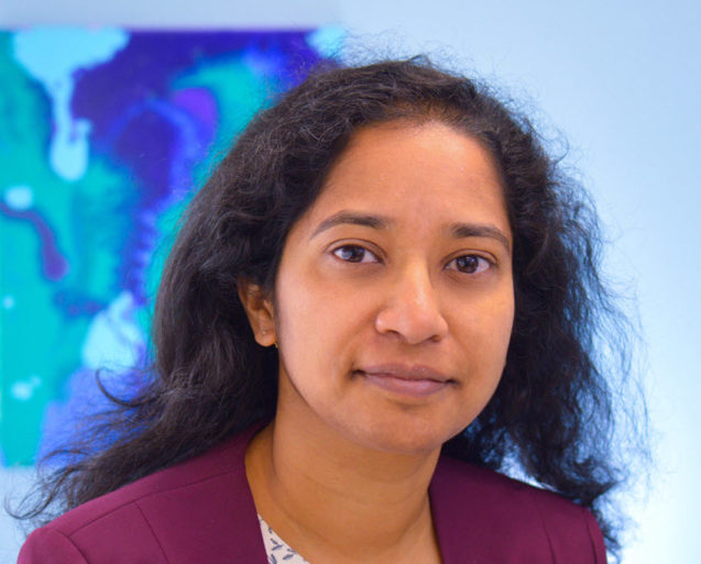 Anupama Ganga, MD
