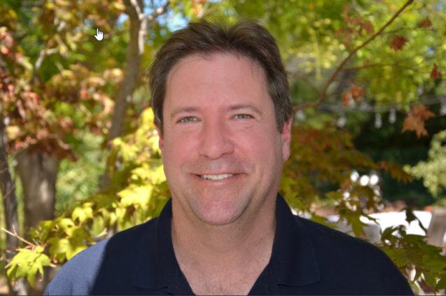 Mark Johnson, Ph.D.