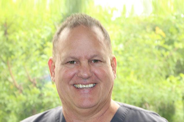 Eric M. Cachia, L.A.c