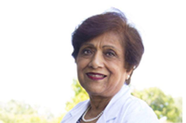 Varsha Sikka, M.D