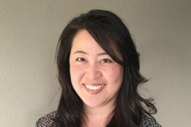 Christine Hirabayashi, Ph.D.
