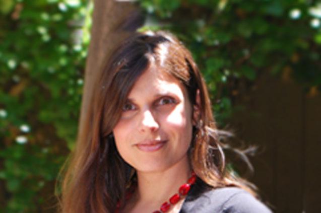 Diana Abovsky, L.Ac