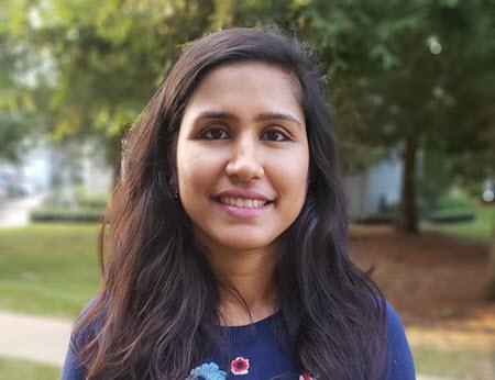 Neeru Madan, Ph.D.