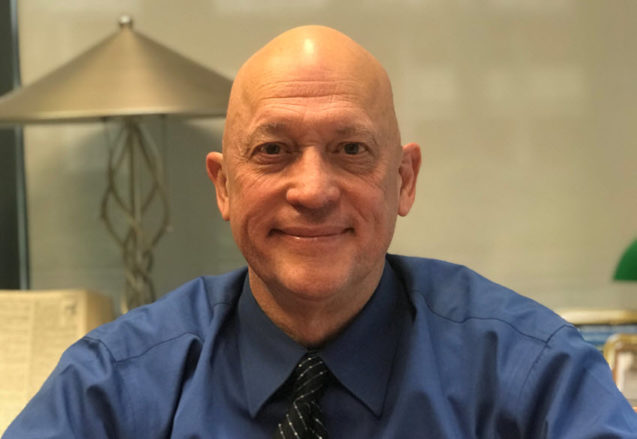 James Shoemaker, Ph.D.
