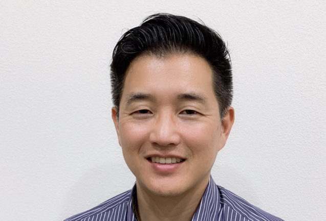 Sang Yoon, L.Ac