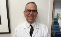 Jules Steimnitz, MD